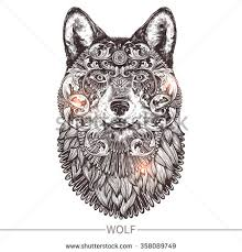 animal totem stock images royalty free images u0026 vectors