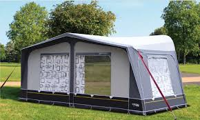 Ventura Atlantic Awning Caravan Awnings All Season Heavy Duty