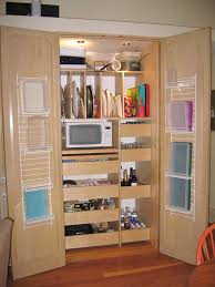storage tips how to arrange kitchen without cabinets apartment pantry solutions