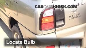 toyota rav4 brake problems brake light change 1996 2000 toyota rav4 2000 toyota rav4 2 0l 4