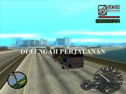 game pc mod indonesia gta san andreas mod indonesia perjalanan cj youtube