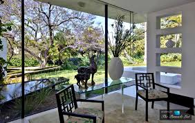 Home Design Los Angeles Ellen Degeneres U0027s House