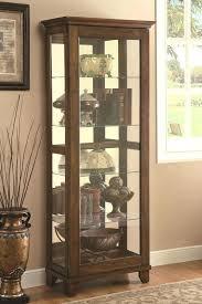 curio display cabinet plans curio cabinet plans
