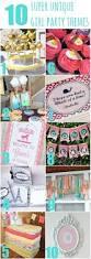 Unique Party 67 Best Fun Party Themes Images On Pinterest Graduation Parties