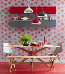 Red Dining Room Ideas 37 Superb Dining Room Decorating Ideas