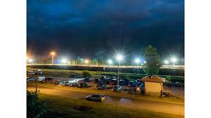 Led Parking Lot Lights The Story Of Parking Garages And Parking Lots And Their Lighting