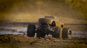 watch monster truck videos another new video from traxxas rain mud freestyle fun