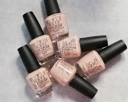 nail polish u2013 fashion u0026 beauty inc