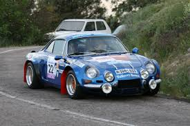 renault alpine renault alpine a110 160 ii by honti on deviantart