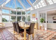 How To Design A Sunroom 50 Contemporary Sunrooms With Charming Spaces