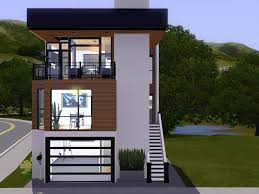 house plans for small lots uncategorized small lot house plan with modern