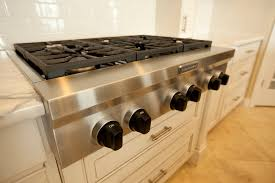 kitchen gas island cooktop collection wasatch plan kitchen gas cooktop