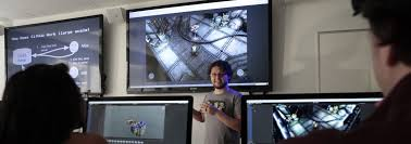game design los angeles game art design degree bfa woodbury university