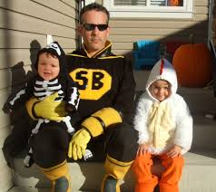 15 family halloween costumes ideas