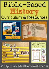 free homeschool curriculum resources archives money bible based history curriculum and resources proverbial homemaker