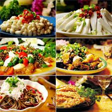 chinois à la cuisine la cuisine chinoise gagne en popularité en namibie
