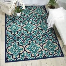 Turquoise Outdoor Rug Blue Outdoor Rugs Shop The Best Deals For Dec 2017 Overstock Com