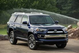 toyota car models and prices 2015 toyota 4runner reviews and rating motor trend