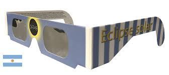 Flag Sunglasses Eclipse Glasses Eclipsers Solar Eclipse Viewer Glasses
