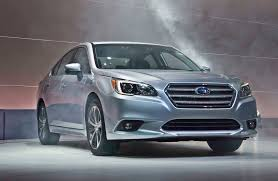 subaru car legacy 2015 subaru legacy first look motor trend