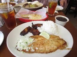 cuisine las vegas las vegas cuban cuisine 2810 stirling rd restaurant