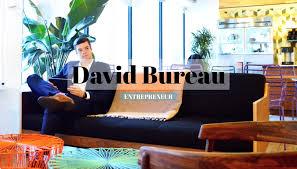 bureau entrepreneur david bureau entrepreneur