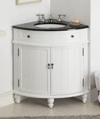 52 bathroom vanity lighting in bathroom with corner vanity interiordesignew com