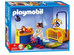 chambre enfant playmobil playmobil maman et chambre de bã bã agréable d enfant conception