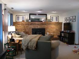 decoration fireplace designs with brick remodel dallas texas wall