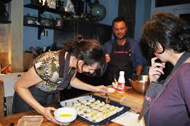 la cuisine de fred notre cours de cuisine avec fred chesneau service environnement