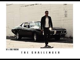 burn notice dodge charger the challenger detective rick sledge his 1973 dodge charger