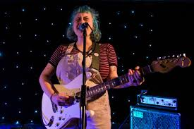 girlpool at the brudenell