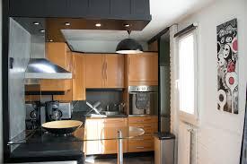 Deco Loft Industriel by Indogate Com Cuisine Esprit Loft Industriel