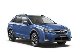 subaru suv price 2016 subaru xv gains new features in uk price capped at 21 995