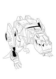 grimlock dinobot sketch by sketchschmidt art on deviantart