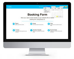 jquery ui layout init hidden how to create a booking form with jquery ui solodev