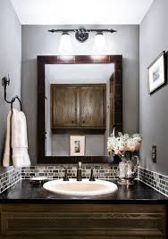 half bath wainscoting ideas pictures remodel and decor powder room over toilet storage design pictures remodel decor