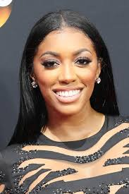 porsha williams real hair best hair and makeup at the 2016 emmy awards u2013 red carpet beauty
