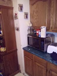 paint ideas for kitchen with blue countertops kitchen paint color advice thriftyfun