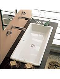 Sink Bowl On Top Of Vanity Vessel Sinks Amazon Com