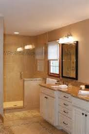 traditional bathroom decorating ideas bathroom design and remodel with beige grey tile traditional