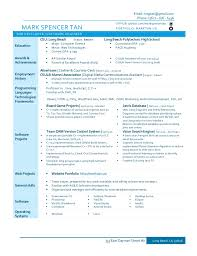 software engineer resume software engineer resume