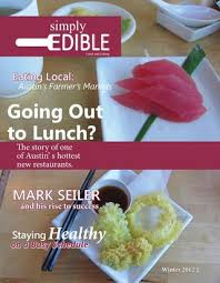 simply edible simply edible by lasa e zine issuu