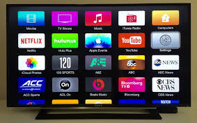 how to rearrange and hide apple tv channels to personalize and