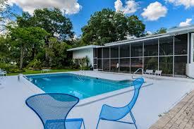 Mid Century House Mid Century Modern Homes Tampa Mid Century Modern Homes