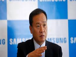 Seeking Nairobi Samsung Seeks Tax Incentives For Nairobi Plant Footprint To Africa