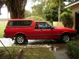 outback jack u0027s 96 xg falcon u0027outback u0027 ute rebuild big red page