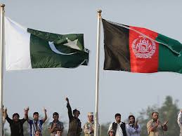 Taliban Flag Drivers Of Recent Upsurge In Violence Lie Within Afghanistan Not