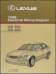 lexus gs300 parts diagram 1999 lexus gs 300 400 wiring diagram manual gs300 gs400