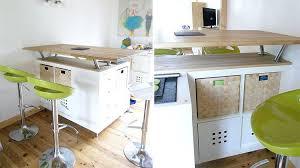 fabriquer une table bar de cuisine fabriquer une table bar de cuisine bar cuisine comment bar